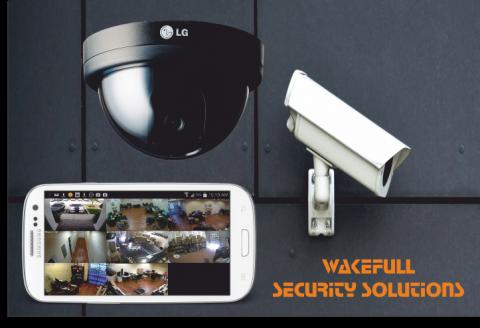 Wakefull Güvenlik Sistemleri