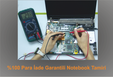 Notebook&Tablet Tamir Merkezi