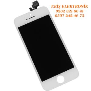 I-PHONE-5-LCD-EKRAN-DEGISIMI-BEYAZ-KOCAELI