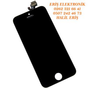 I-PHONE-5-LCD-EKRAN-DEGISIMI-SIYAH-KOCAELI