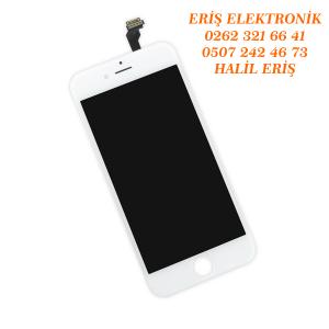 I-PHONE-6-LCD-EKRAN-DEGISIMI-BEYAZ-KOCAELI