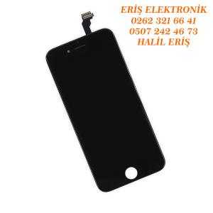 I-PHONE-6-LCD-EKRAN-DEGISIMI-SIYAH-KOCAELI