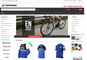 Şişman Bisiklet & Motosiklet E-Ticaret